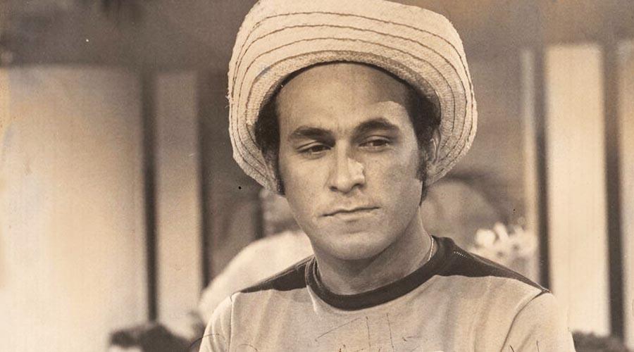 Gualberto Ibarrerto: el último hombre a rayas