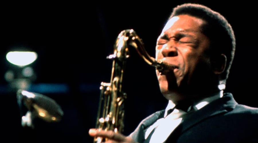 John Coltrane: El saxofonista que se entregó a Dios