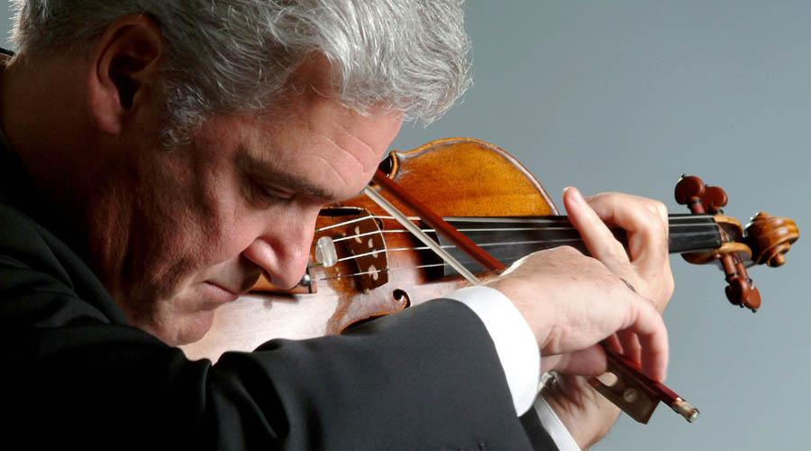 """Pinchas Zukerman: """"La música es siempre una herramienta de unidad y educación"""""""