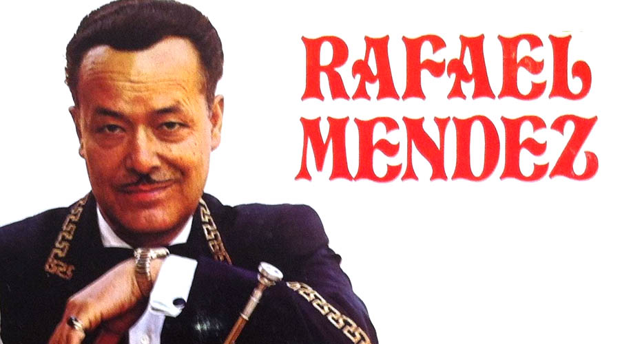 Rafael Méndez, la biografía olvidada