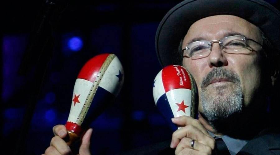 Rubén Blades: «El jazz no le pertenece a nadie ni a ningún país»