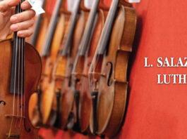 L Salazar Luthier