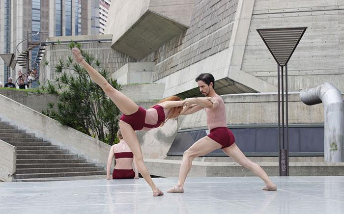 """Vuelve """"Circuito Danza"""" a la terraza del TTC"""