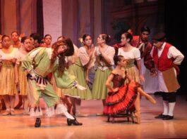 Ballet de las Américas