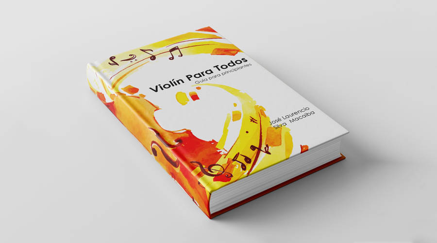 José Silva: Una nota más allá con su violín