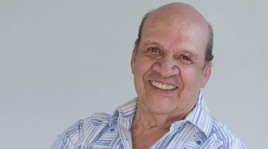 Cayito Aponte padece cáncer y necesita medicamentos