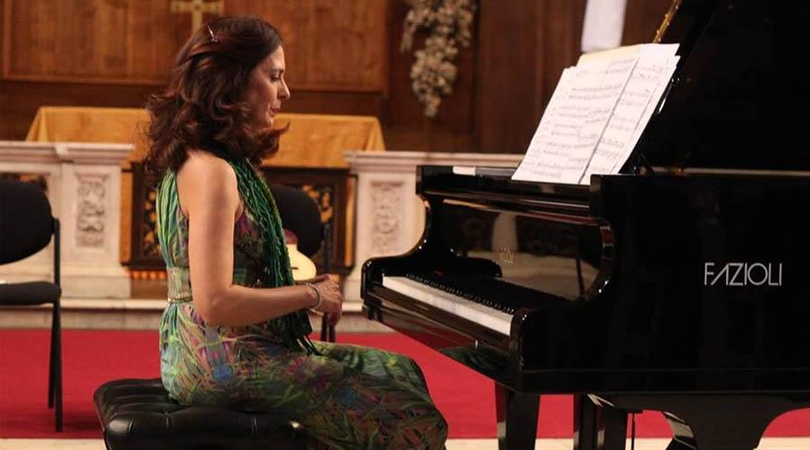 Teresa Carreño, homenaje por Clara Rodríguez