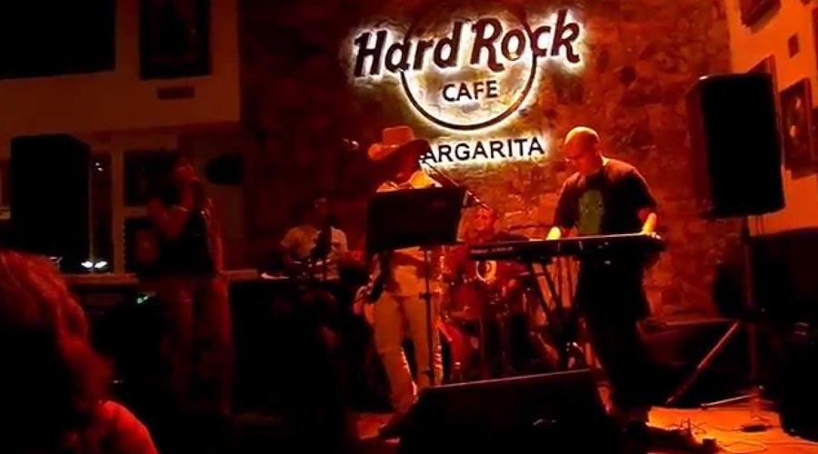 El 19 de agosto Margarita será la capital del jazz