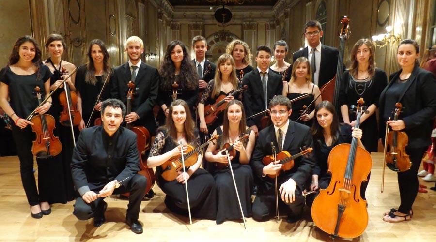 «Los jóvenes deben perder el miedo a aburrirse en un concierto de clásica»