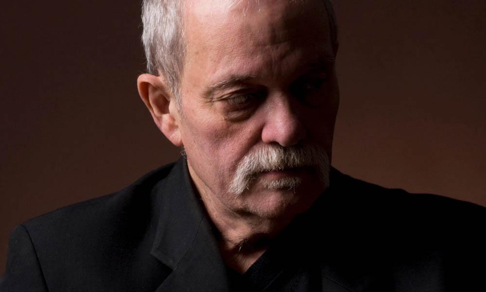 Murió a los 72 años la leyenda del jazz John Abercrombie