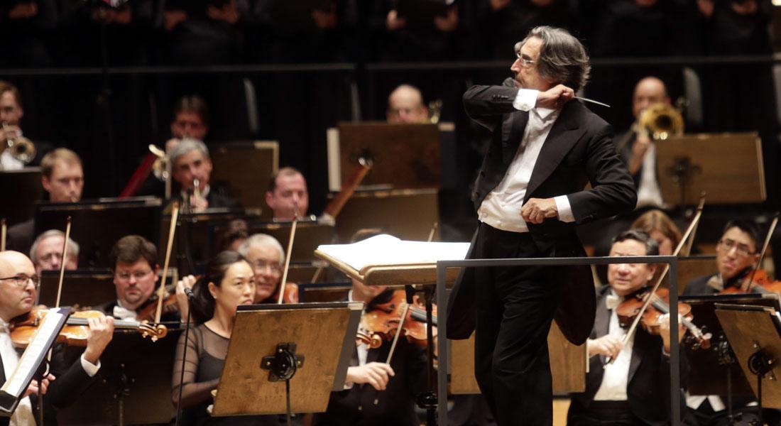 Verdi: «Nabucco» – Coro de los Esclavos