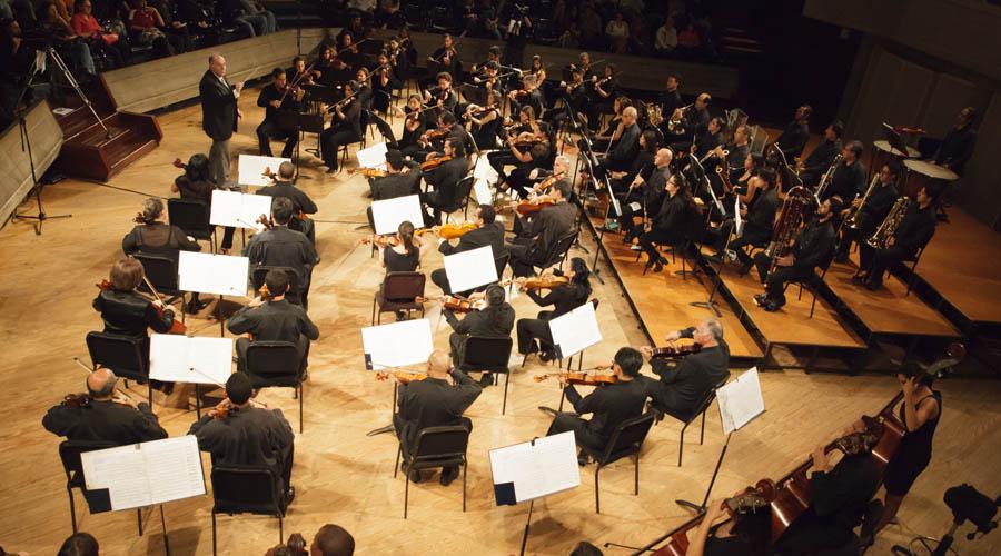 La Sinfónica Municipal de Caracas convoca Audiciones Octubre 2017