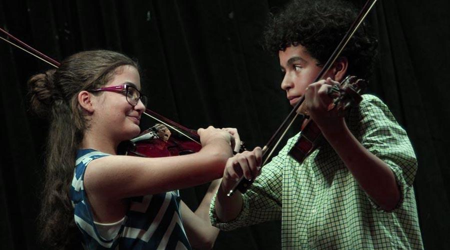 Notitarde: Carabobeños viajarán con la Orquesta Nacional Juvenil