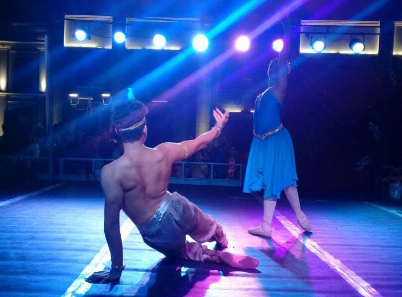 Ballet de la Mar cosecha éxitos internacionales