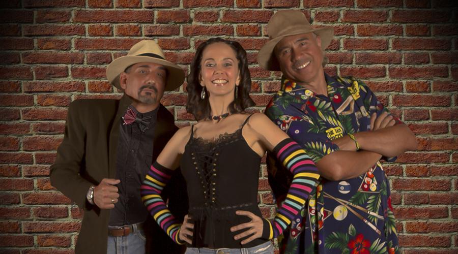 Revive el romance y la comedia con la Tribu Bohemia en el Centro Cultural BOD