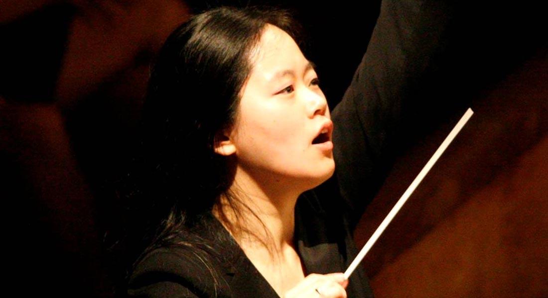 Yi-Chen Lin: «El músico es un ser humano que no hace diferencia de género»