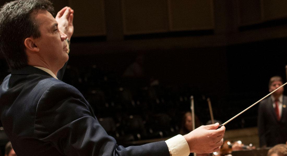 La Filarmónica rinde homenaje a Aldemaro Romero a 10 años de su partida