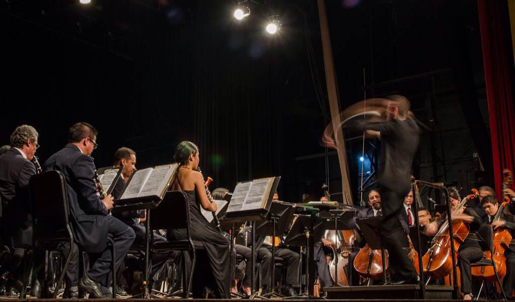 La Sinfónica de Carabobo interpretará «Un Cuento Musical»