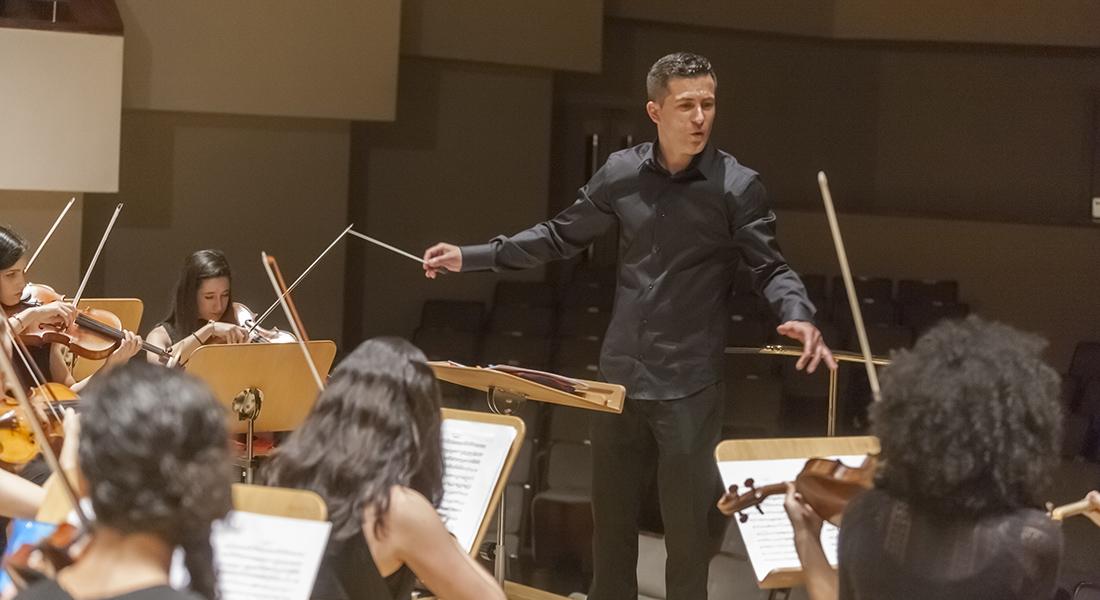 """Para la Fundación Música Maestro """"la música es un derecho fundamental"""""""