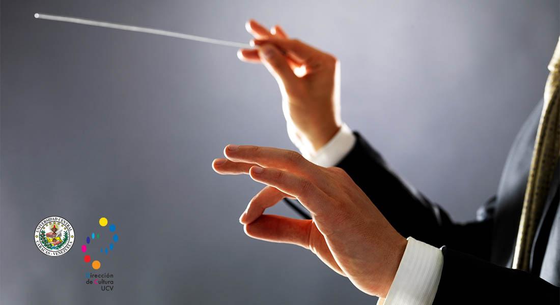 La Dirección de Cultura de la UCV inicia cursos teóricos prácticos de Orquestación y Lectura Musical