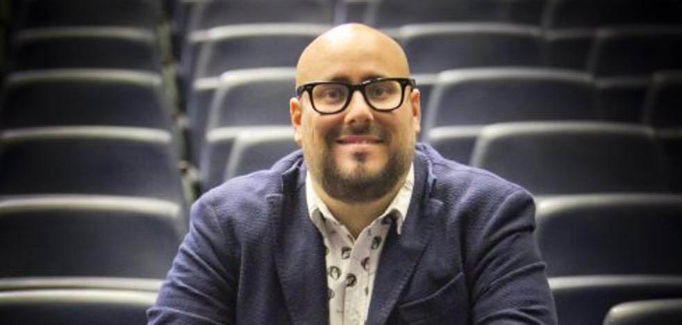 Emilio López, director de escena: «El amiguismo no funciona en la lírica»