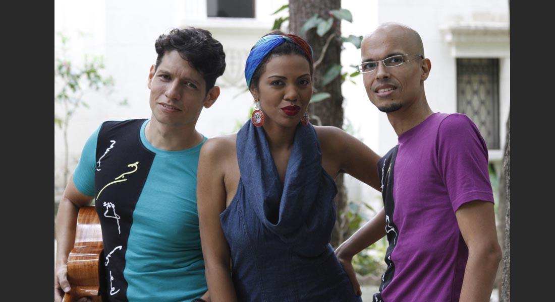 """3 y Cuatro lanzó su primer disco """"Que SÍ"""""""