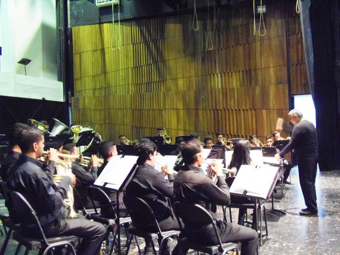 Agenda Nacional de conciertos de El Sistema de Orquestas