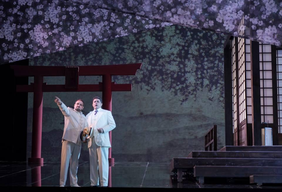 El amor por Puccini arrasa en Les Arts bajo la batuta de Diego Matheuz