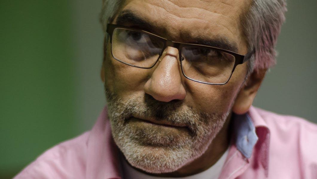 Alfredo Rugeles participa en el XIV Festival de Música Contemporánea Darwin Vargas