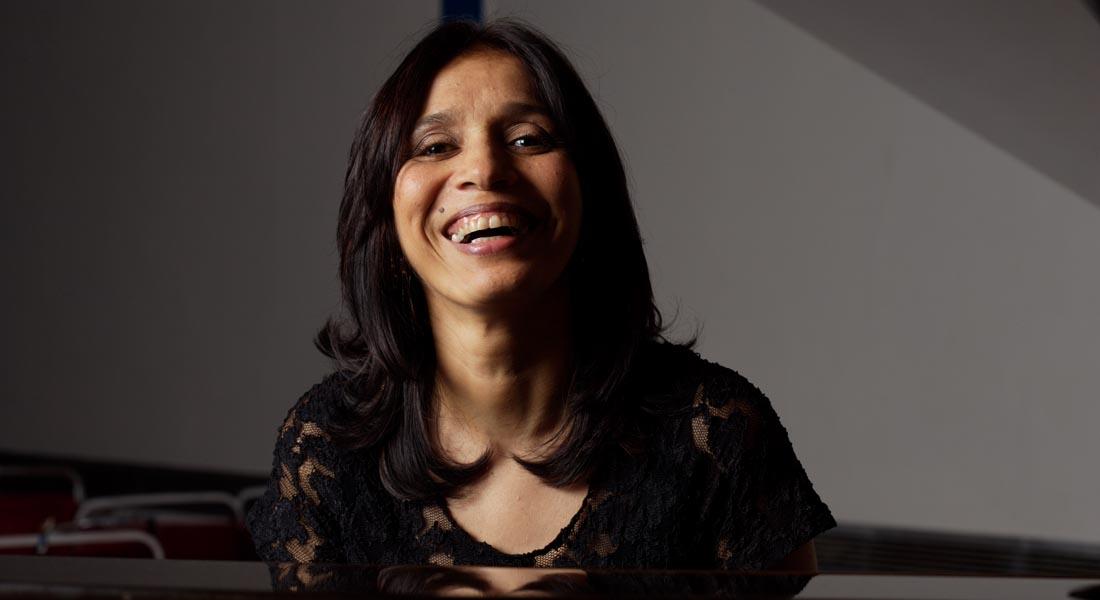 La pianista Clara Marcano presenta: Un recorrido musical por Venezuela y Latinoamérica en el Piano