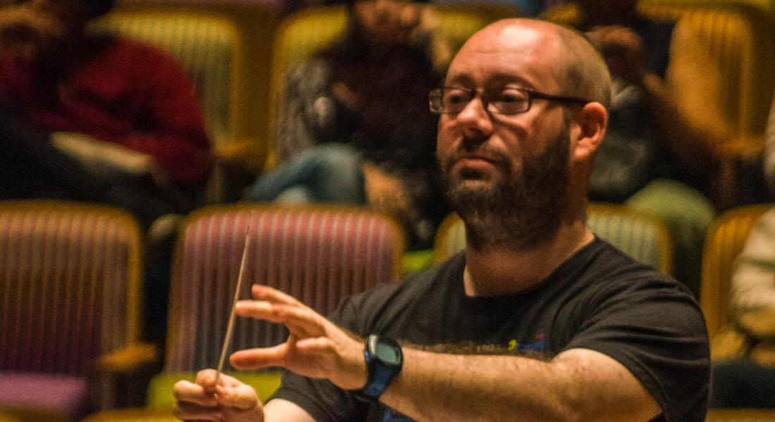 Daniel Hurtado emprende un nuevo reto como director en China