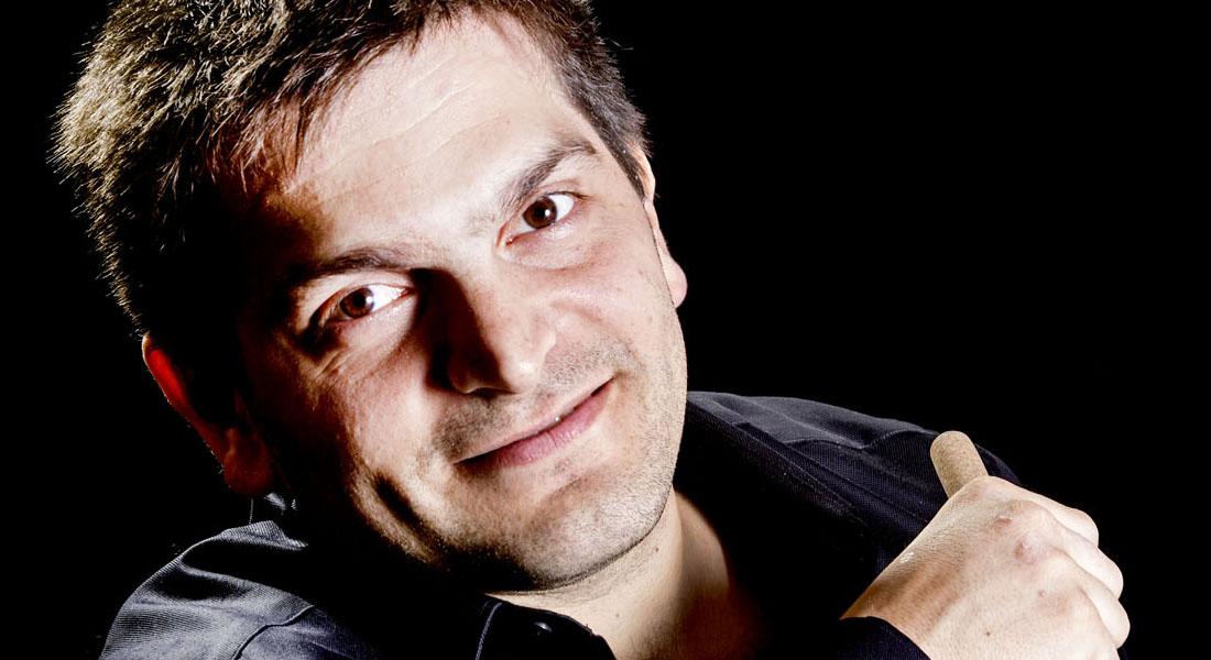 El maestro Diego Naser fue nombrado el nuevo director de la Ossodre