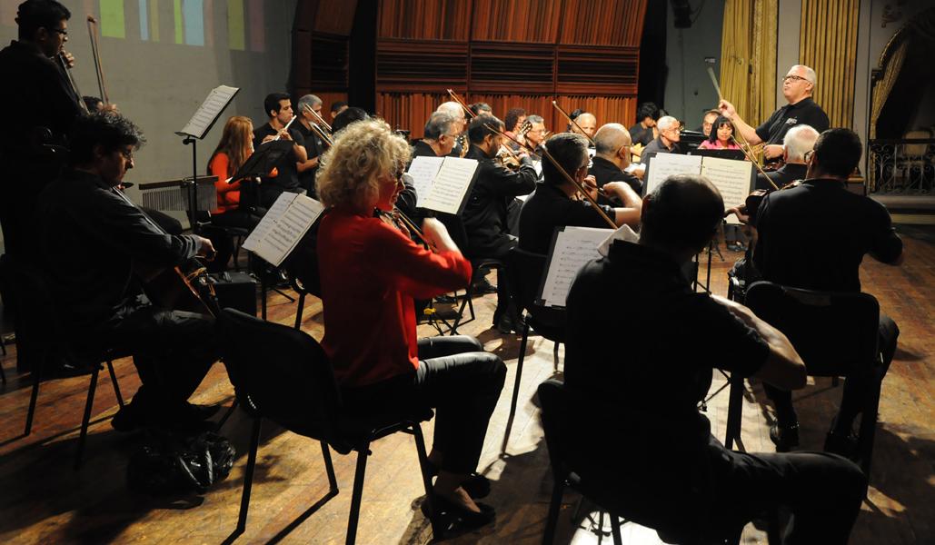 Música tradicional venezolana toma el espacio del Ciclo SonARA