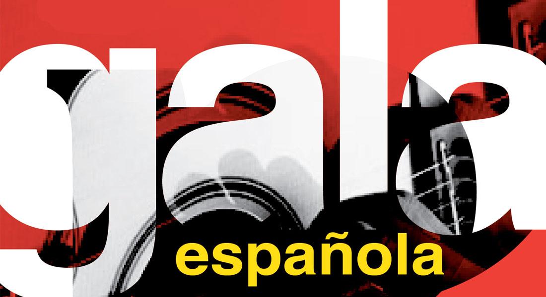 """""""Gala Española 2017"""", se presentará en el Teatro Teresa Carreño"""