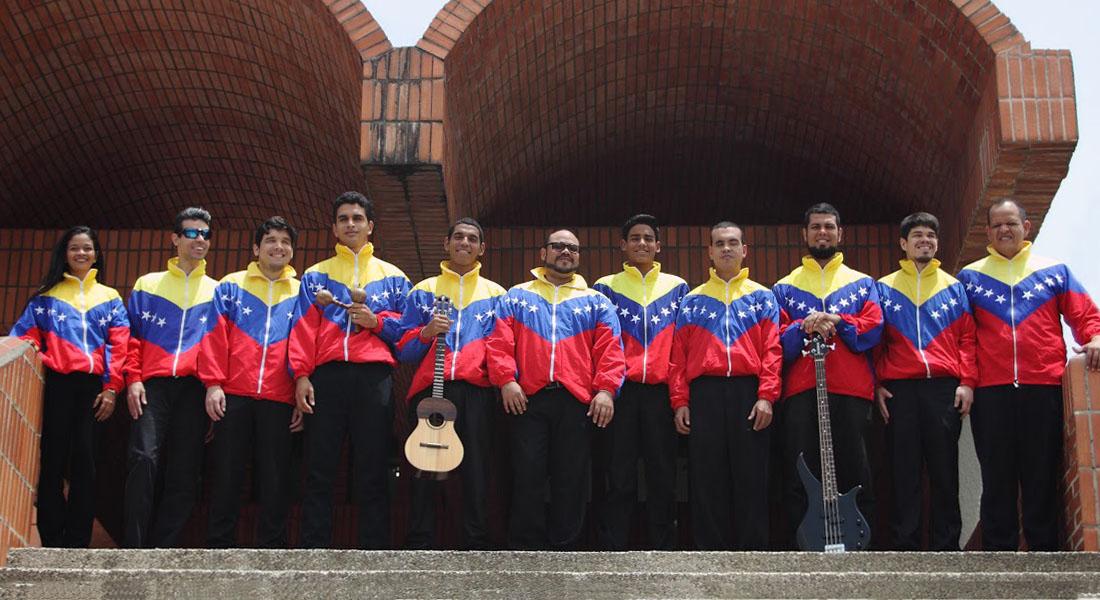 Más allá de las barreras, «Lara Somos » hermana a Venezuela y Japón
