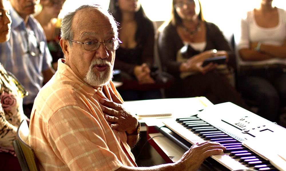 La Compañía Nacional de Música llevará a cabo el Conservatorio de Artes Escénicas y Musicales