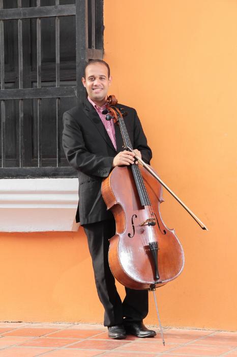 Festival de Solistas Falconianos con la Sinfónica de Falcón en el Teatro Armonía