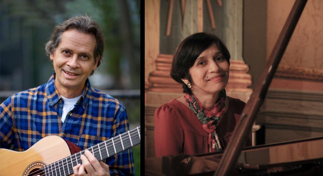 Clara Marcano y Luis Zea regresan a Dinamarca para homenajear a Antonio Lauro