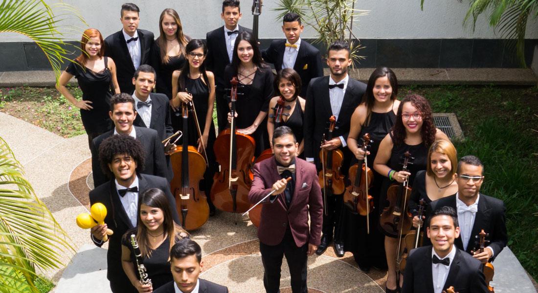 La Orquesta Latinocaribeña Simón Bolívar y la Orquesta Clásica Latina abren audiciones para la vacante en piano