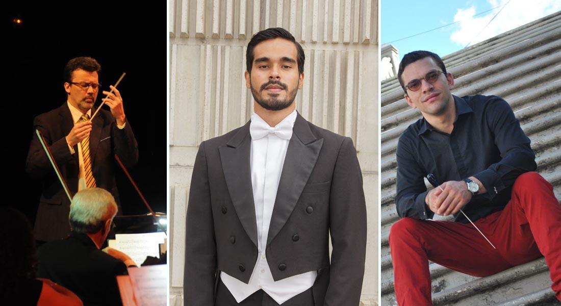 """La Orquesta Sinfónica Municipal de Caracas inicia un ciclo de """"Historias, Cuentos y Leyendas"""""""