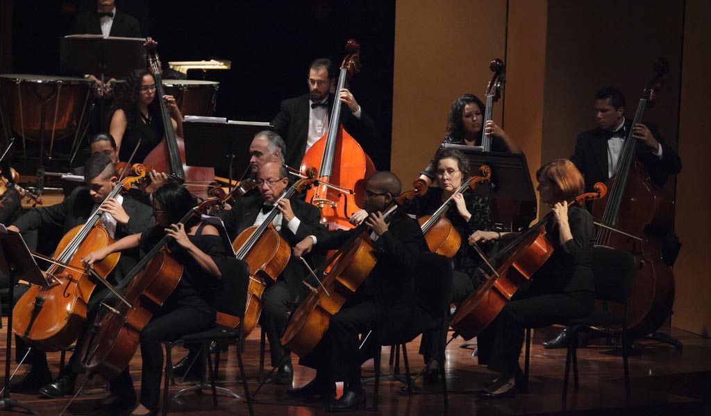 La Sinfónica Municipal de Caracas convoca Audiciones