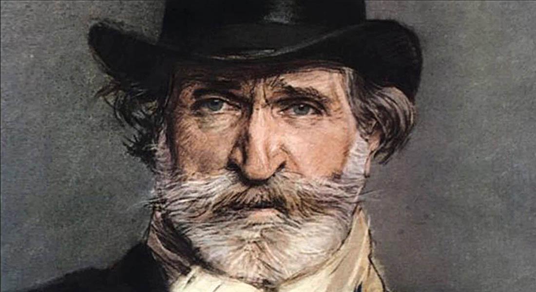 Se crea Sociedad Giuseppe Verdi para promocionar la vida y obra del compositor de ópera