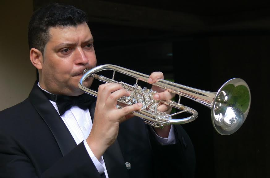 """La Sinfónica de Venezuela presenta una """"Tertulia Barroca"""""""