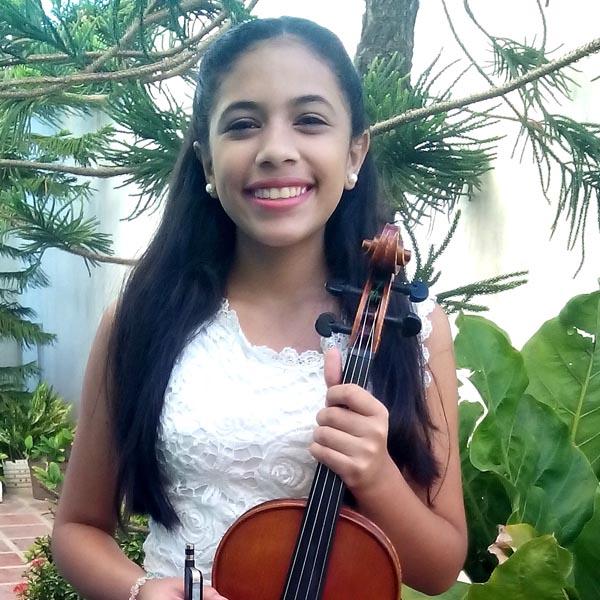 II Festival Falconiano de Viola con la Orquesta Sinfónica de Falcón