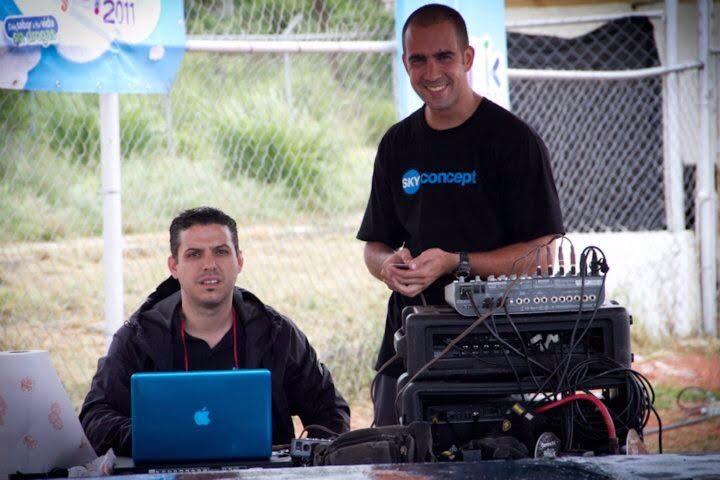 Daniel Ghersi: el héroe anónimo detrás de las superproducciones audiovisuales