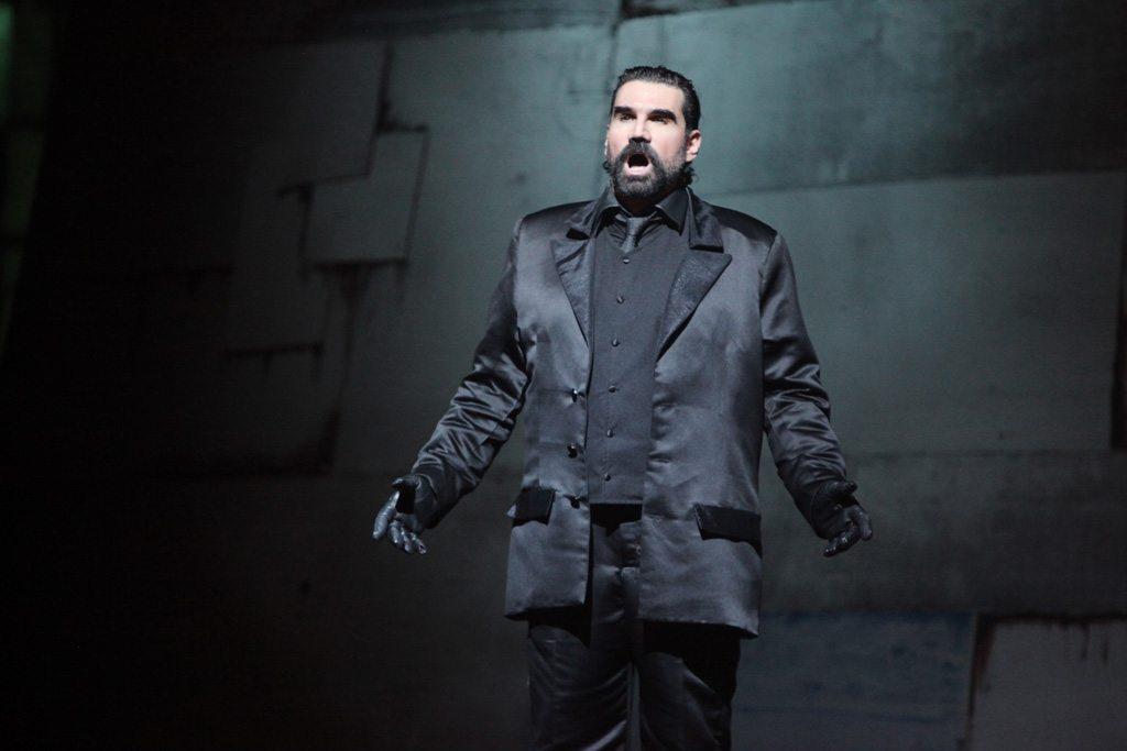 Gaspar Colón será el protagonista junto a la Orquesta Sinfónica Municipal de Caracas