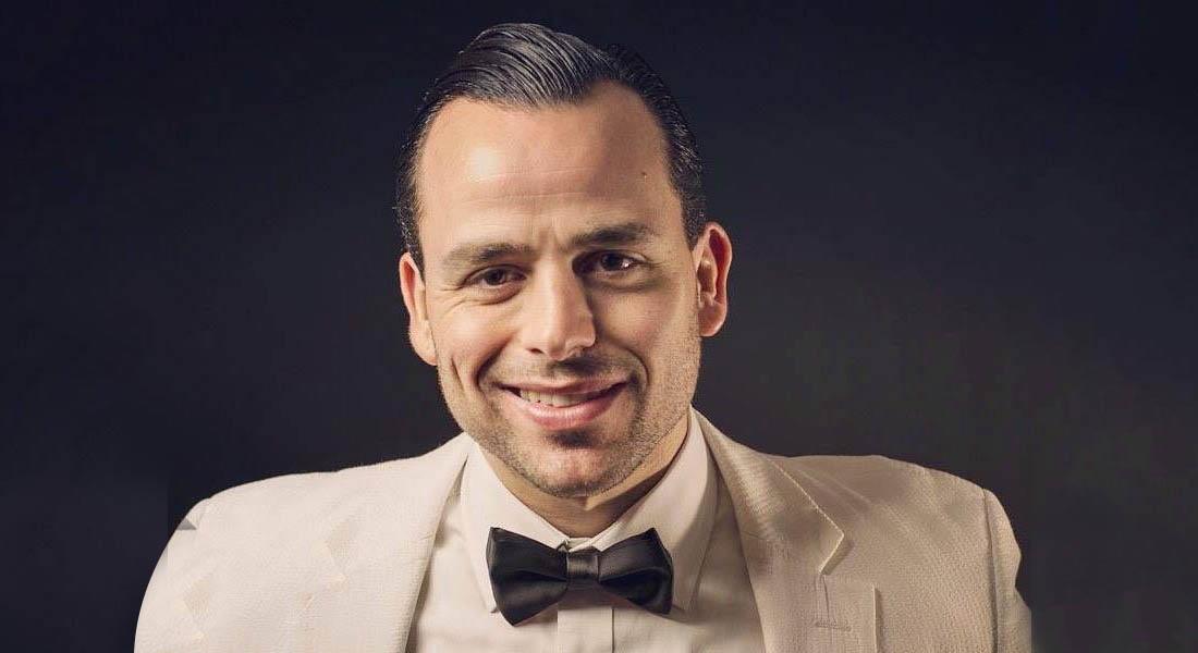 """Gian Faraone regresa a petición del público con """"Dear SINATRA»"""