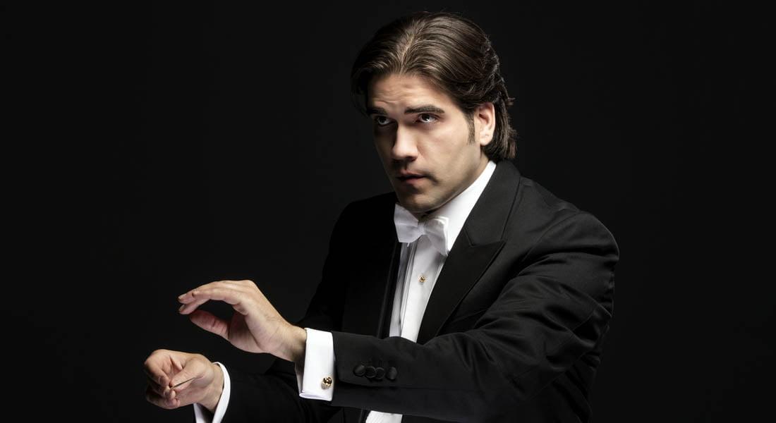 Manuel López Gómez asume el reto de dirigir en París la ópera La Bohème