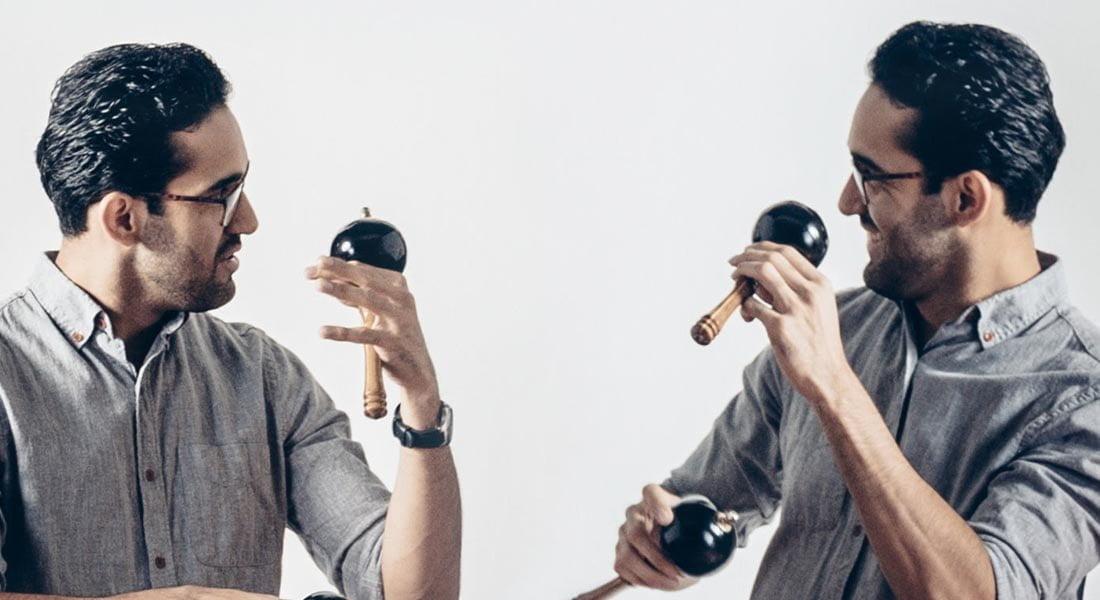 Manuel Rangel regresa a Europa con su método de maracas venezolanas