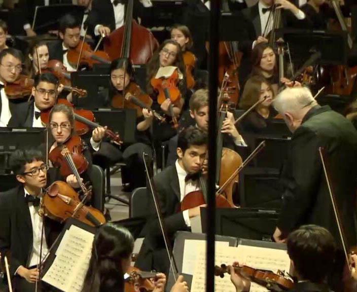 Miguel Cegarra: un joven violoncelista venezolano que rompe esquemas